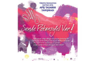 Türkiye İnovasyon Haftası 2016  Afiş Tasarım Yarışması