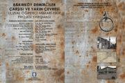 'Bakırköy Demirciler Çarşısı ve Yakın Çevresi' Ulusal Öğrenci Mimari Fikir Projesi Yarışması