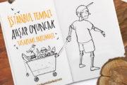 İstanbul Temalı Ahşap Oyuncak Tasarımı Yarışması Sonuçlandı