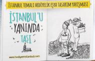 İstanbul'u Yanında Taşı Hediyelik Eşya Tasarım Yarışması Sonuçlandı