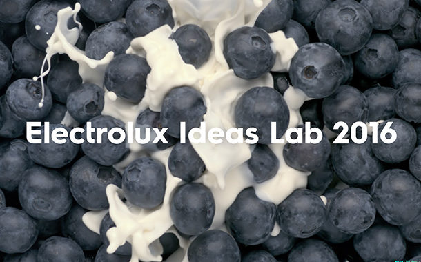 Electrolux Ideas Lab yarışmasına başvurular başladı