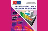 Enerji Verimli Bina Tasarım Yarışması