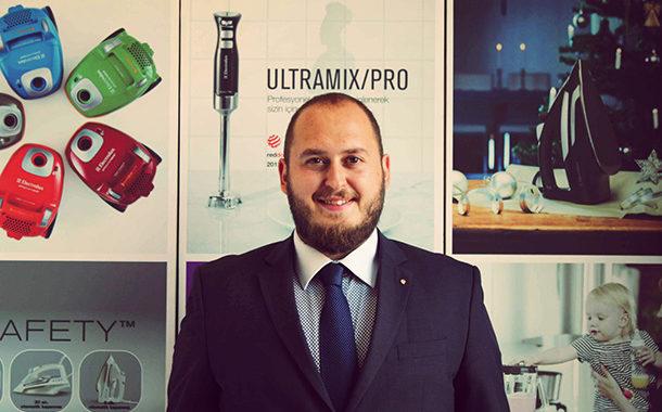 Fatih Şengül Söyleşisi: Electrolux Ideas Lab Yarışması ve 2016'daki Yenilikleri