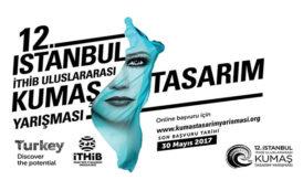 12. İstanbul 2016 Uluslararası Kumaş Tasarım Yarışması