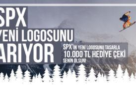 SPX Logo Tasarım Yarışması