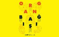 Posterland.org Afiş Tasarım Yarışması 2017| Organ Bağışı