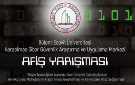 """""""Eğitimde Siber Güvenlik"""" Afiş Tasarım Yarışması Sonuçlandı"""