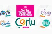 Çorlu İsmi Ulusal Tipografik Logo Yarışması Sonuçlandı