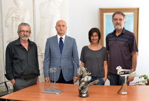 Mimar Sinan Koşusu Kupası Tasarım Yarışması Sonuçlandı