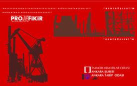 Kent Düşleri ProjeFikir Yarışmaları 10: Maltepe Havagazı Fabrikası Yerleşkesi Değerlendirme Projesi Ulusal Fikir Yarışması