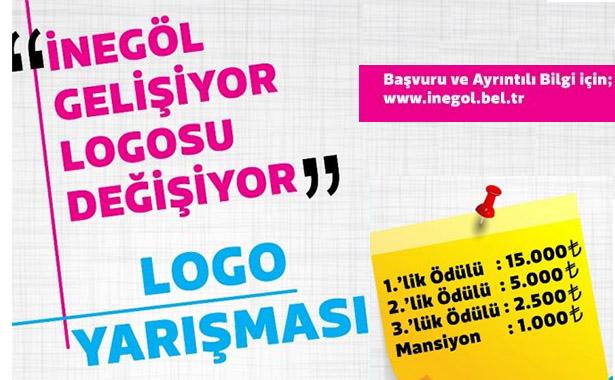 İnegöl Belediyesi Logo Tasarım Yarışması Sonuçlandı