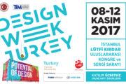 """İstanbul """"Tasarımın Potansiyeli'ni Konuşacak"""