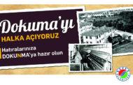 Antalya Kepez Belediyesi Dokuma Alanı Fikir Projesi Yarışması