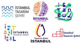 Creathon City İstanbul: UNESCO Tasarım Şehri İstanbul Logo Yarışmasında Kazananlar Belli Oldu