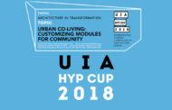 UIA HYP Cup 2018 Uluslararası Mimari Tasarım Öğrenci Yarışması
