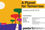Poster For Tomorrow Afiş Yarışması – A Planet for Tomorrow