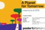 Poster for Tomorrow Afiş Yarışmasında En İyi 10 Afiş Seçildi