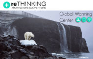 Global Warming Center Architecture Competition