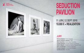 Seduction Pavilion Architecture Competition