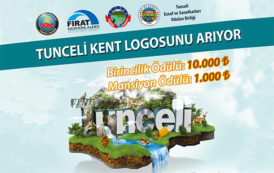 Tunceli Kent Logosu Tasarım Yarışması
