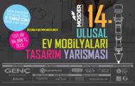 MOSDER 14. Ulusal Ev Mobilyaları Tasarım Yarışması