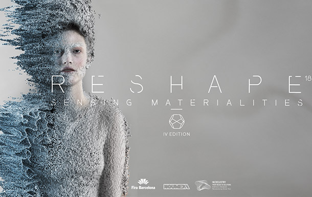 Reshape Sensıng Materialities IV Edition
