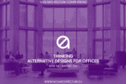 THINKING Alternative Design for Offices