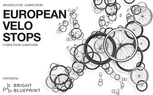European Velo Stops International Architecture Competition