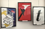 4. Tipografi Poster Yarışması (4th Poster Contest About Typography and Printing)'da Kazananlar Belli Oldu