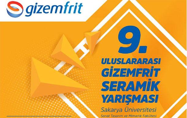 9. Uluslararası Gizemfrit Seramik Yarışması