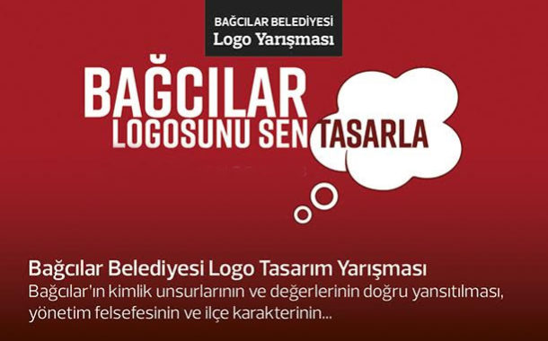 Bağcılar Belediyesi Logo Tasarım Yarışması