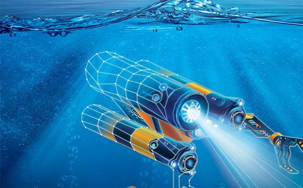 Roboik: İnsansız/Otonom Deniz Sistemleri Endüstriyel Tasarım Yarışması