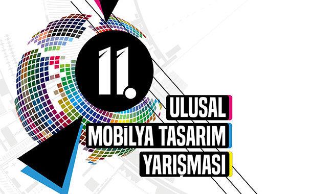11.Ulusal Mobilya Tasarım Yarışması
