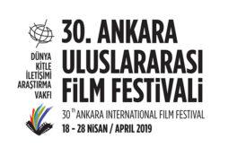 30. Ankara Uluslararası Film Festivali  Festival Afiş Tasarımı Yarışması