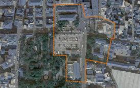 Kentsel Belleğin İzleri Üzerinden Akhisar Eski Belediye Meydanı ve Çevresi Ulusal Mimarlık ve Kentsel Tasarım Fikir Yarışması