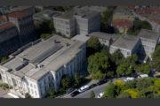 İTÜ İşletme Fakültesi Mimari Proje Yarışması