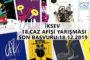 27. İzmir Avrupa Caz Festivali 18. Caz Afişi Yarışması