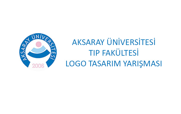 Aksaray Üniversitesi Tıp Fakültesi Logo Tasarım Yarışması