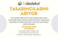BiDestekOl Platformu – 2020 Yılbaşı Tebrik Kartı Tasarım Yarışması Sonuçlandı