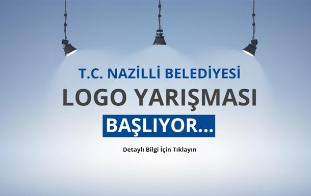 Nazilli Belediyesi Logo Tasarım Yarışması