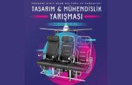 TSI SEATS Uçak Koltuk Ve Parçaları Tasarım Ve Mühendislik Yarışması