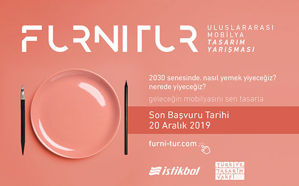 Furnitur Uluslararası Mobilya Tasarım Yarışması
