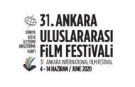 31. Ankara Uluslararası Film Festivali Festival Afiş Tasarımı Yarışması