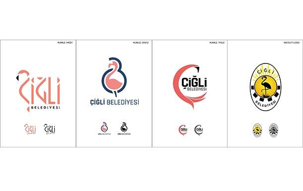 Çiğli Belediyesi Logo Tasarım Yarışması Halk Oylaması Başladı