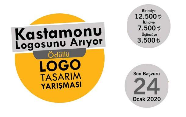 Kastamonu Logo Tasarım Yarışması