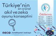 2. Akıl ve Zekâ Oyunları Tasarım Yarışması