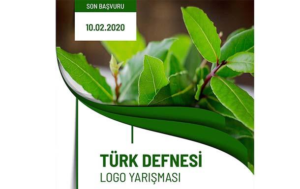 Türk Defnesi Logo Tasarım Yarışması