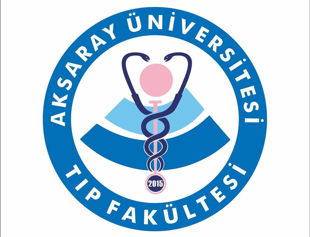 aksaray-universitesi-tıp-fakultesi-logosu