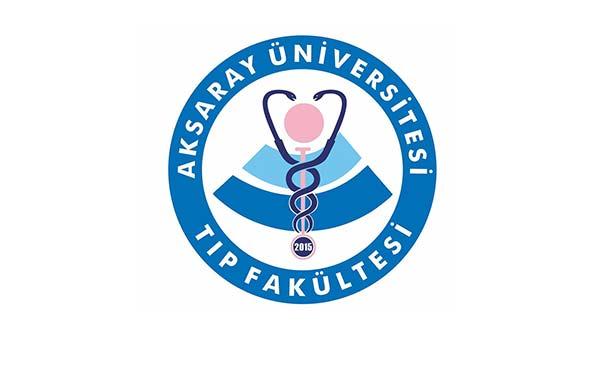 Aksaray Üniversitesi Tıp Fakültesi Logo Tasarım Yarışması Sonucu Açıklandı