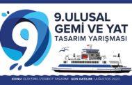 9. Ulusal Gemi ve Yat Tasarım Yarışması
